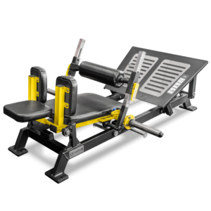 HIP THRUST HIP THRUSTER MACHINE by Renouf Fitness