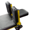 HIP THRUST MACHINE HIP THRUSTER by Renouf Fitness