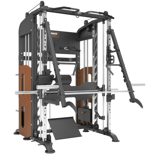 Functional trainer BRUTEforce by Renouf Fitness